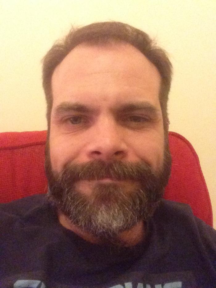 Do I keep mybeard?