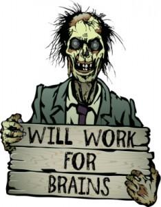 Zombie Bootcamp…Good Idea orNot?